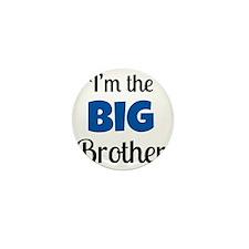 Im the Big Brother Mini Button