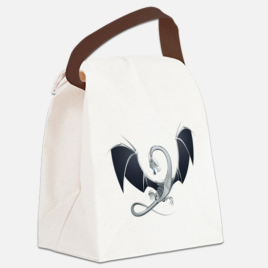 LLVM Canvas Lunch Bag