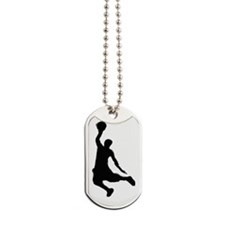 SLAM_MAN Dog Tags