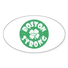 Boston Strong Decal