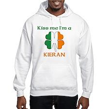 Kieran Family Jumper Hoody