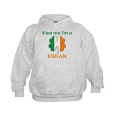 Kieran Family Hoody