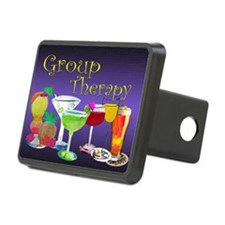 Group Therapy Hitch Cover