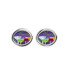 Group Therapy Cufflinks