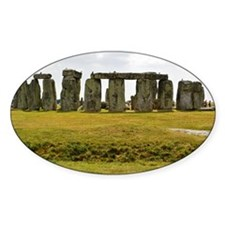 Stonehenge 2 Decal