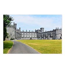 Kilkenny Castle Postcards (Package of 8)