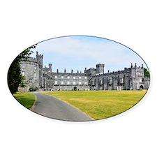 Kilkenny Castle Decal
