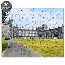 Kilkenny Castle Puzzle