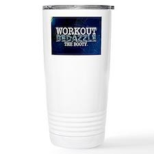 workoutbtb1 Travel Mug