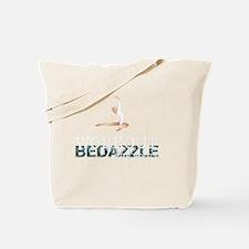 workoutbtb2tran Tote Bag