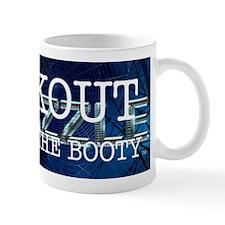 workoutbtbbumper Mug