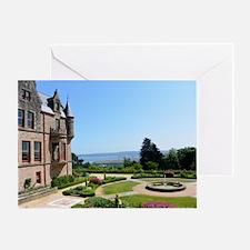 Belfast Castle Greeting Card
