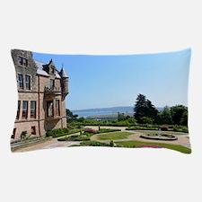 Belfast Castle Pillow Case