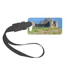Dunluce Castle Luggage Tag