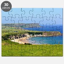 Antrim Coast 2 Puzzle