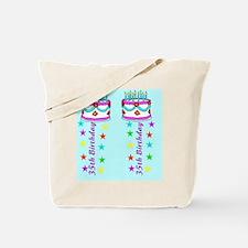 FANCY 35TH Tote Bag
