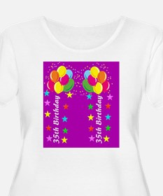 35TH PARTY T-Shirt