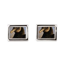 black vulture Cufflinks