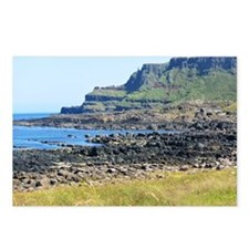 Giants Causeway Postcards (Package of 8)
