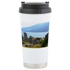 Urquhart Castle Travel Mug