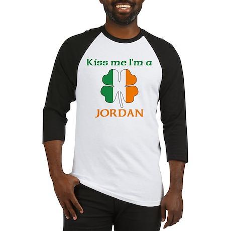Jordan Family Baseball Jersey