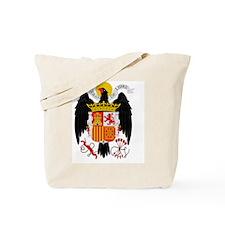 Franco  Falange Eagle Tote Bag