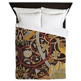 Art nouveau Queen Duvet Covers