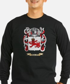 Ogilvy Coat of Arms (Fami T