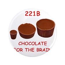 "221b 3.5"" Button"