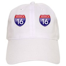 Jessica's 16th Birthday Cap