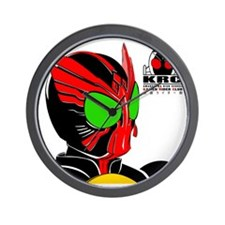 Kamen Rider Club OOO OZ Wall Clock