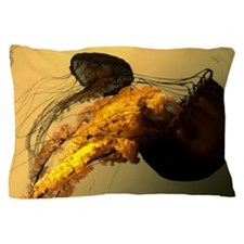 Golden Jelly Pillow Case