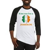 Jameson Baseball Tees