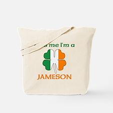 Jameson Family Tote Bag