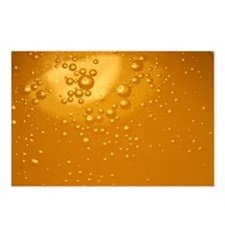 Orange Juice Postcards (Package of 8)