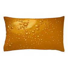 Orange Juice Pillow Case
