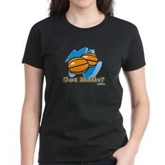 Got Basketballs? Tee
