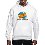 Got Basketballs? Hooded Sweatshirt