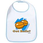 Got Basketballs? Bib
