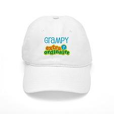 Grampy Extraordinaire Baseball Cap