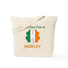 Hurley Family Tote Bag