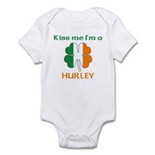 Hurley Family Infant Bodysuit