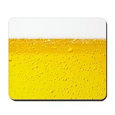 Beer Mousepad