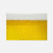 Beer Rectangle Magnet (100 pack)