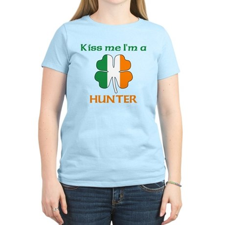 Hunter Family Women's Light T-Shirt