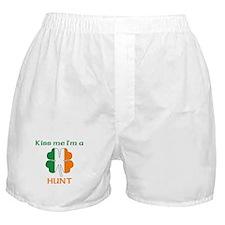 Hunt Family Boxer Shorts