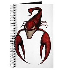Smiling Scorpion Journal