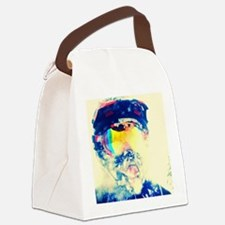 Fly racing Canvas Lunch Bag