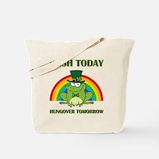 HUNGOVER TOMORROW Tote Bag