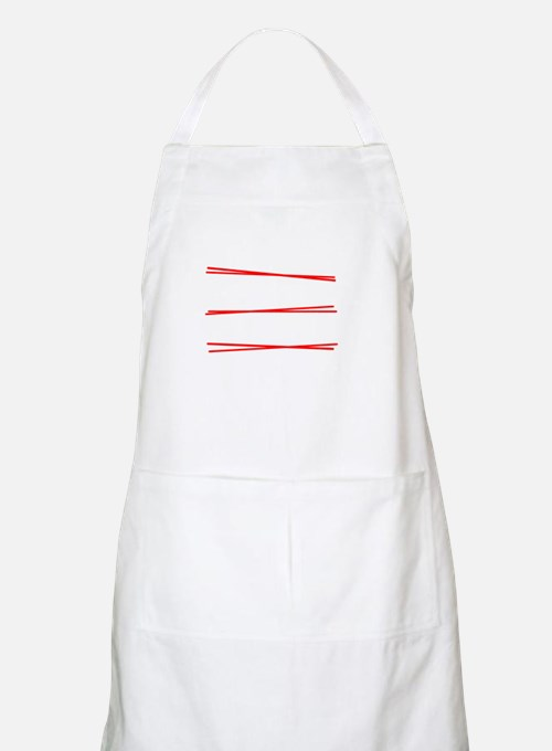 Im good with math Apron
